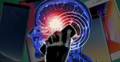 Cellphone Radiation Effects and Precautions
